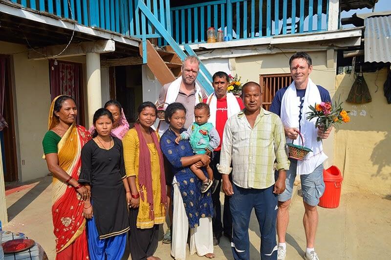 Visit Haripur Nepal - day 2
