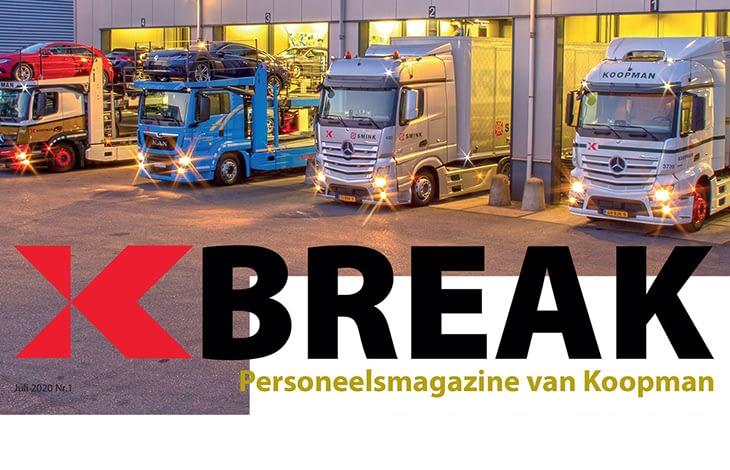 Koopman Truck & Trailerservice